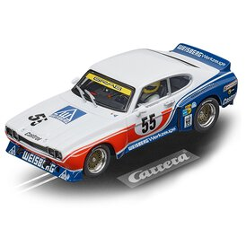 Carrera Digital 132 Auto Ford Capri RS 3100 DRM 1975...
