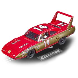 Carrera Digital 132 Plymouth Superbird Nr.14 30944