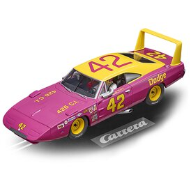Carrera Digital 132 Dodge Charger Daytona Nr.42 30941