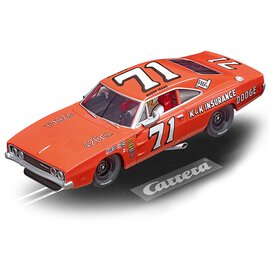 Carrera Digital 132 Dodge Charger 500 Nr.71 30942