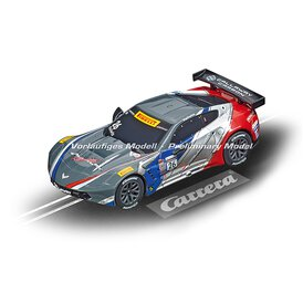Carrera Digital 143 Chevrolet Corvette C7.R GT3 Callaway...