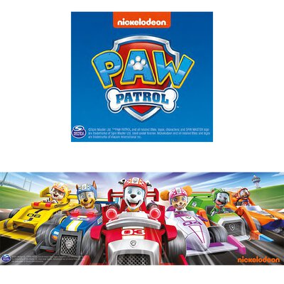 Carrera GO!!! / GO!!! Plus Paw Patrol Ready Race Rescue Chase 64175