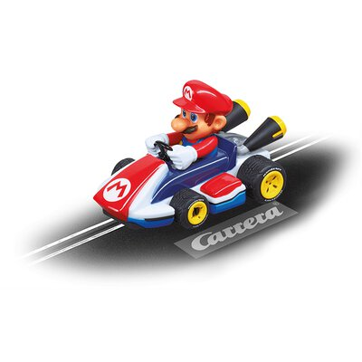 My 1. First Auto Carrera Mario Kart Mario 65002