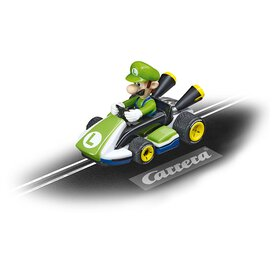 My 1. First Auto Carrera Mario Kart Luigi 65020