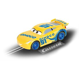 My 1. First Auto Carrera Disney Pixar Cars Dinoco Cruz...