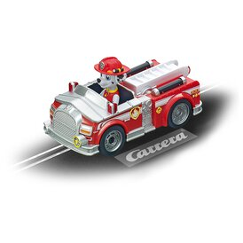 My 1. First Auto Carrera Paw Patrol Marshall 65024