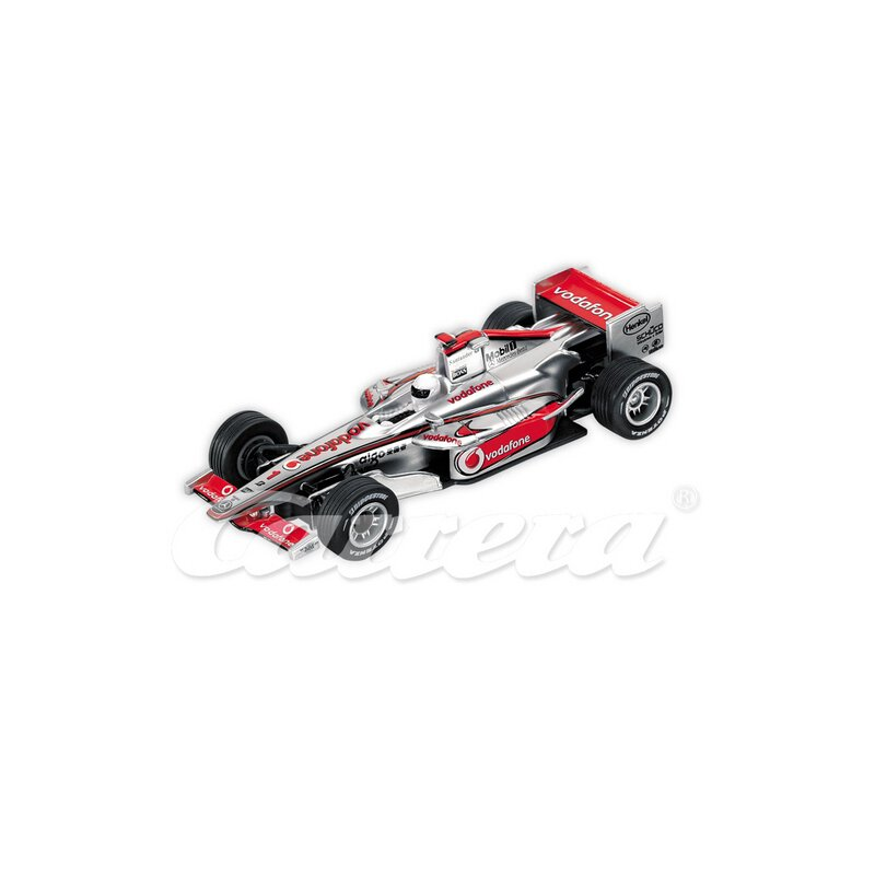carrera go go plus formel 1 mclaren mercedes mp 4. Black Bedroom Furniture Sets. Home Design Ideas
