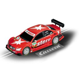 Carrera GO!!! / GO!!! Plus AMG-Mercedes C DTM 2007 Livery...