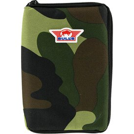 BULL´S NL The Pak  Case Darttasche Dartcase Dartbox...