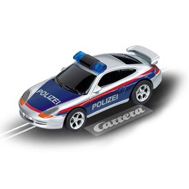 Carrera GO!!! / GO!!! Plus Porsche GT3 Police Car Polizei...