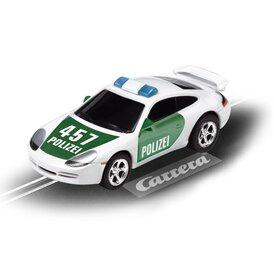 Carrera GO!!! / GO!!! Plus Porsche GT3 Police Car Polizei...