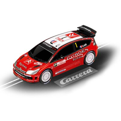 Carrera GO!!! / GO!!! Plus Citroen C4 WRC
