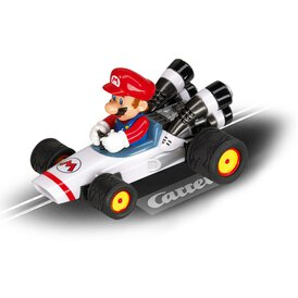 Carrera GO!!! / GO!!! Plus MarioKart Mario B-Dasher