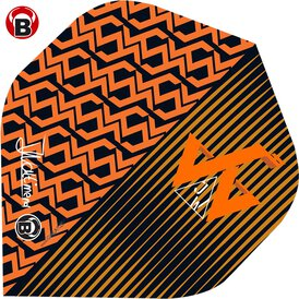 BULL´S B-Star Dart Flights Jermaine Wattimena The Machine...