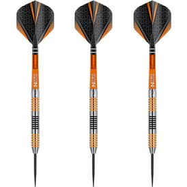 Red Dragon Steel Darts Amberjacks 4 Steeltip Dart...