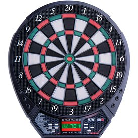 one80 Elite Dartautomat Elektronik Dartboard E-Dartboard