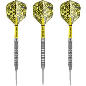 Target Steel Darts Bolide 01 SWISS Point 90% Tungsten...