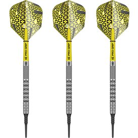 Target Soft Darts Bolide 11 90% Tungsten Softtip Darts...