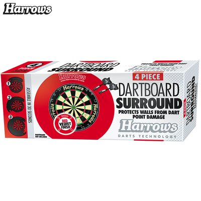 Harrows Dart Surround / Dart Catchring - Auffangring