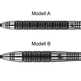 Winmau Steel Darts Black Diamond 90% Tungsten Steeltip...