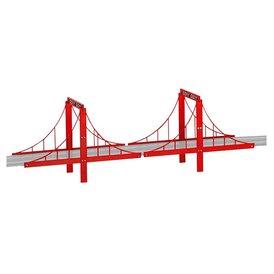Carrera GO!!! / GO!!! Plus / Digital 143 Brücke