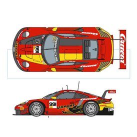 Carrera Digital 124 Limited Edition 2020 Porsche 911 RSR...
