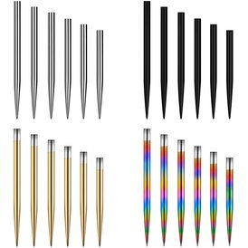 Mission Dart Steel Tip Glide Dart Points Dart Wechsel-...