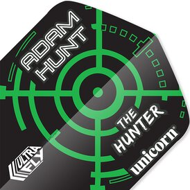 Unicorn Ultra Fly 100 Player Spieler Flight Adam Hunt...