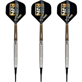 one80 Soft Darts Ron Meulenkamp V2 HD 80% Tungsten...