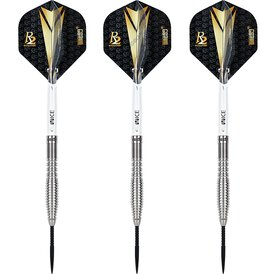 one80 Steel Darts Redeemer 2,35 mm Point - Spitze...