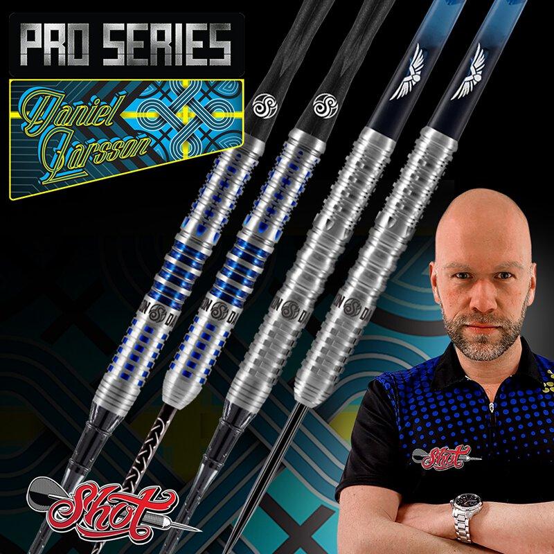 Daniel Larsson Darts