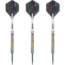 Unicorn Steel Darts Code Gary Anderson 90% Tungsten...