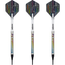 Unicorn Soft Darts Code Gary Anderson 80% Tungsten...