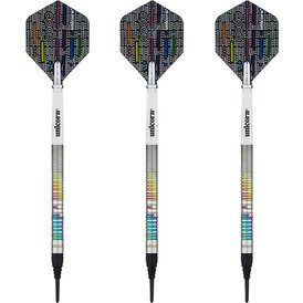 Unicorn Soft Darts Code James Wade 90% Tungsten Softtip...