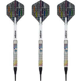 Unicorn Soft Darts Code Seigo Asada 90% Tungsten Softtip...