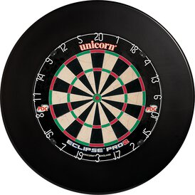 unicorn Eclipse Pro2 Bristle Dartboard Turnierboard...