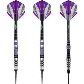 Winmau Soft Darts Simon Whitlock Spezial Special Edition...