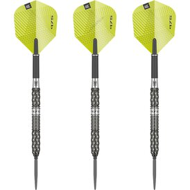 Target Steel Darts 975 01 SWISS Point 97,5% Tungsten...