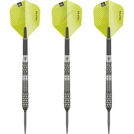 Target Steel Darts 975 02 SWISS Point 97,5% Tungsten...