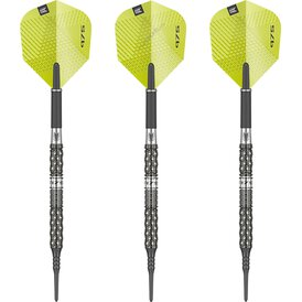Target Soft Darts 975 11 SWISS Point 97,5% Tungsten...