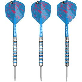 Target Steel Darts ORB 01 80% Tungsten Steeltip Darts...