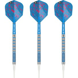 Target Soft Darts ORB 12 80% Tungsten Softtip Darts...