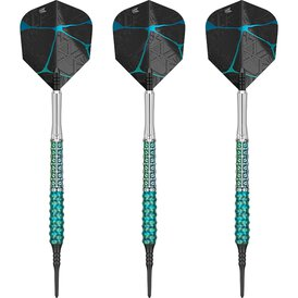 Target Soft Darts Elysian 6 95% Tungsten Softtip Darts...