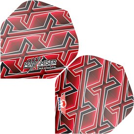 BULLS NL Powerflite Bull´s powered by Shot Dart Flights...