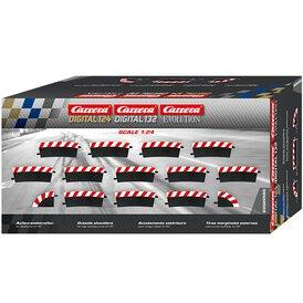 Carrera Evolution Digital 124 Digital 132 Aussenrand...