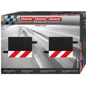 Carrera Evolution Digital 124 Digital 132 Randstreifen...
