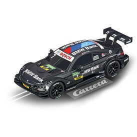 Pull & Speed BMW M4 DTM 2017 BMW Team MTEK Bruno Spengler...