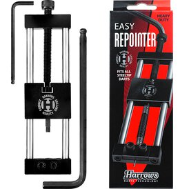 Harrows Darts Easy Re-Pointer Repointer Dartspitzen-...