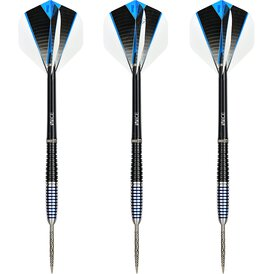 one80 Steel Dart Rene Eidams 90% Tungsten V3 Generation 3...