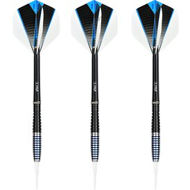 one80 Soft Dart Rene Eidams 90% Tungsten V3 Generation 3...